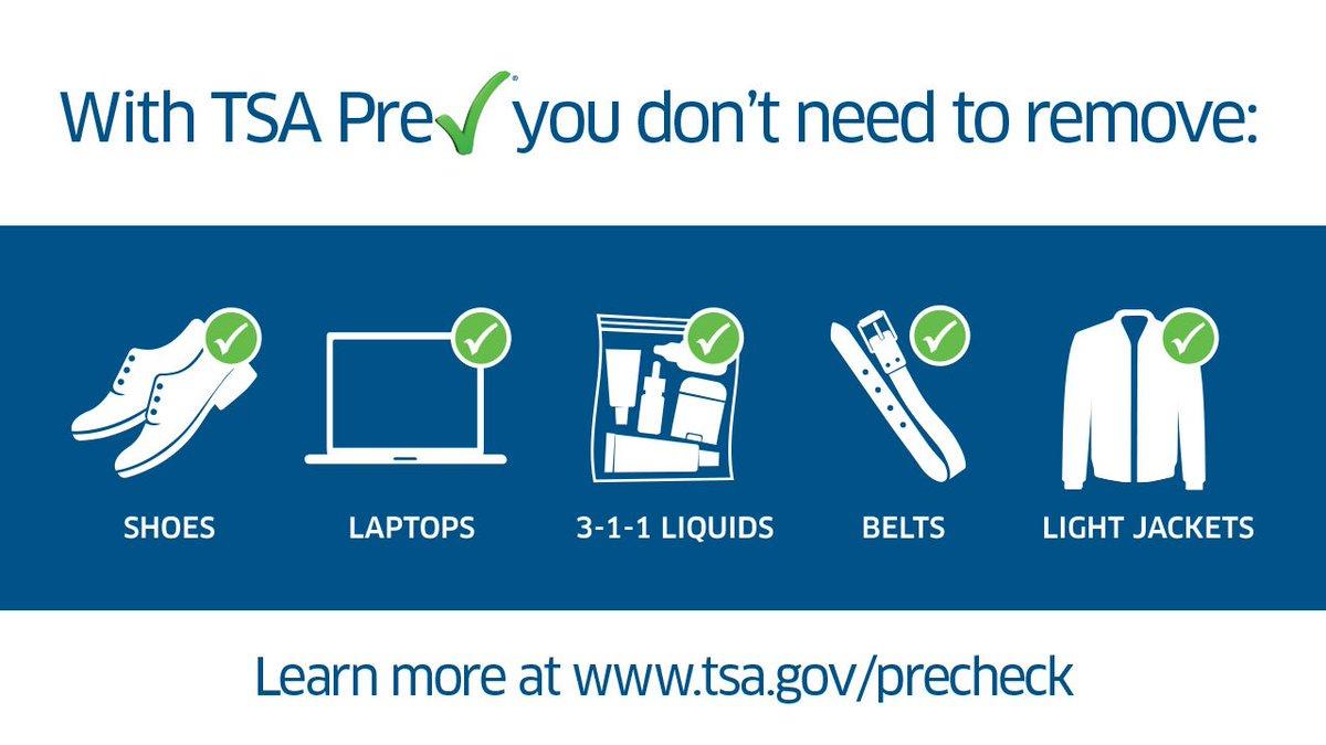 Is It Time To Renew Your Tsa Pre Membership Transportation