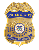 Federal Air Marshal Service