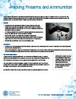 Firearms Factsheet Thumbnail