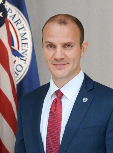 Executive Assistant Administrator Darby LaJoye