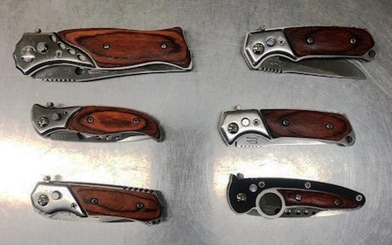 LGA Knives