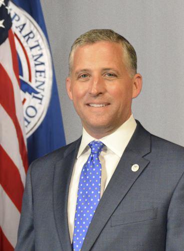 Assistant Administrator Scott Mulligan