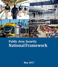 Link to Public Area Security National Framework