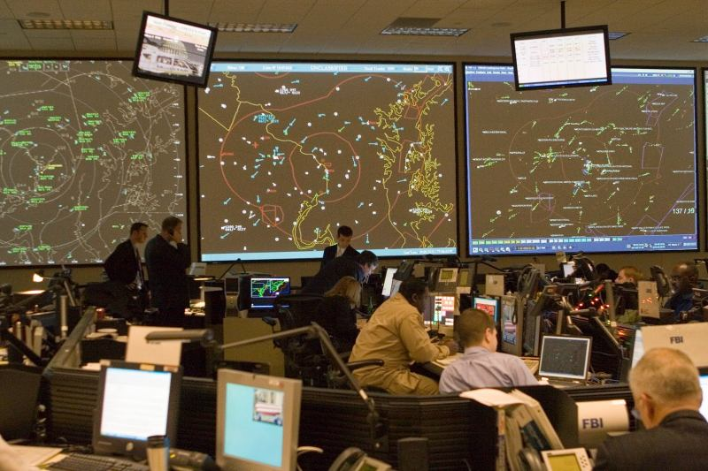 Transportation Security Operations Center