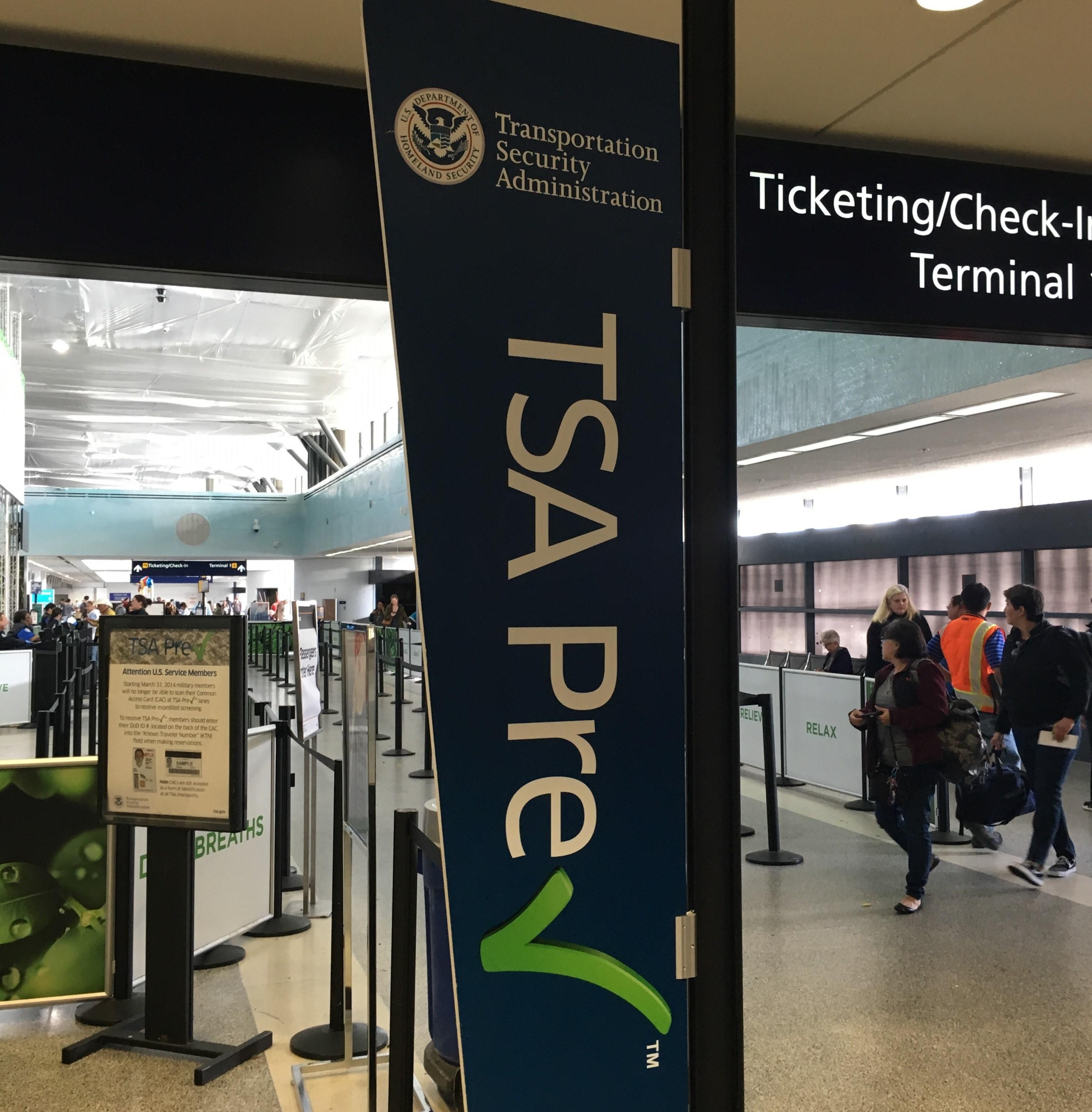 Tsa Pre Enrollment Offered For Two Weeks At Oakland International