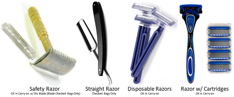 The Top Five Items People Ask About Razors Batteries