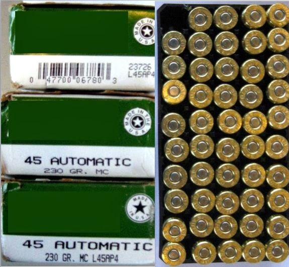 Ammo Discovered in Carry-on Bag at (PWM)