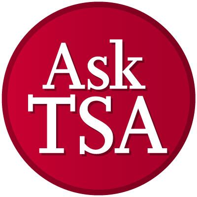 Ask TSA icon