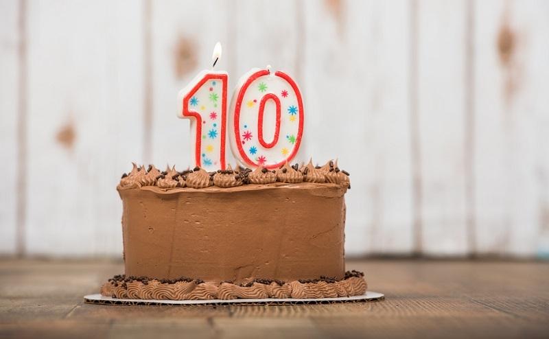 Happy 10th Birthday Tsa Transportation Security Administration