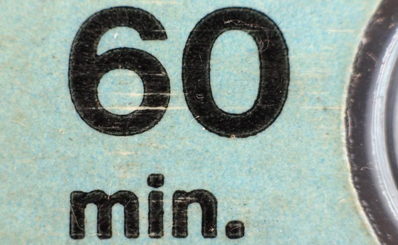 60 min phtoos