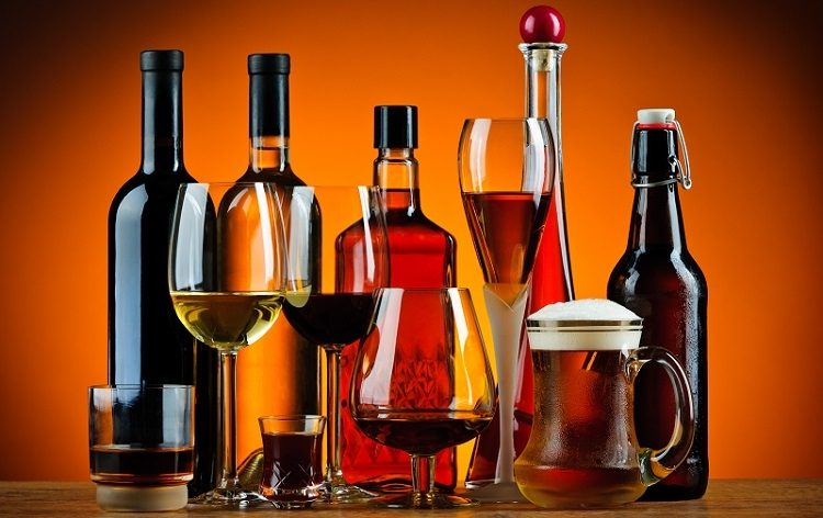 TSA Travel Tips Tuesday - Traveling With Alcoholic Beverages