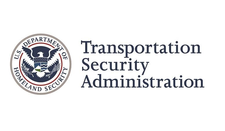 Homeland Security Private Screening Room