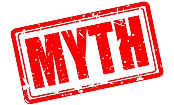 Myth stamp image