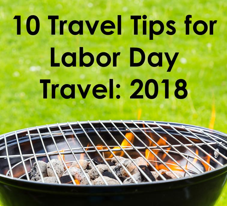Travel Tips Banner