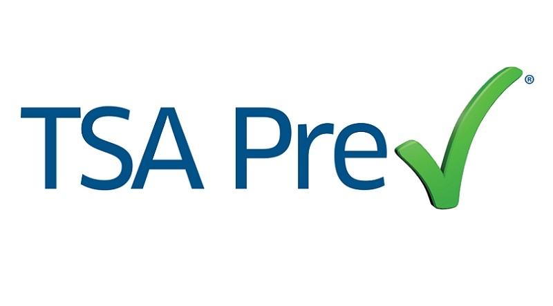 TSA Precheck logo