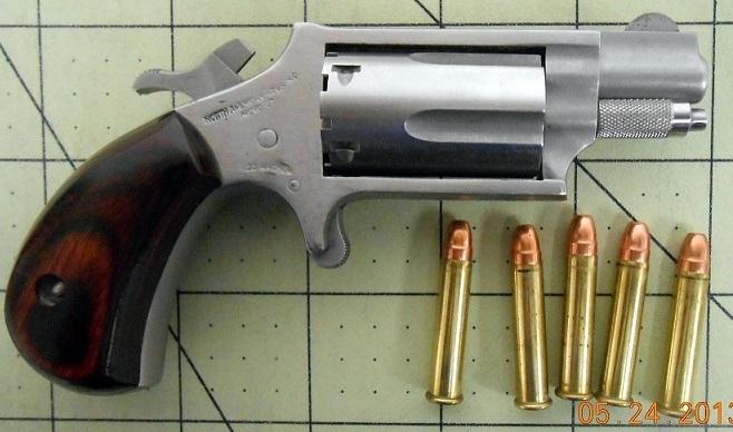 Loaded Gun (SAV)