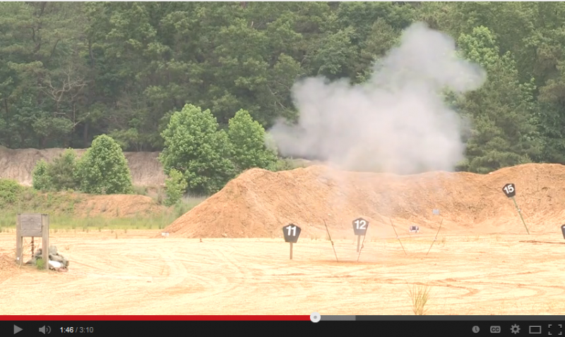 TSA Explosives Training Video Link