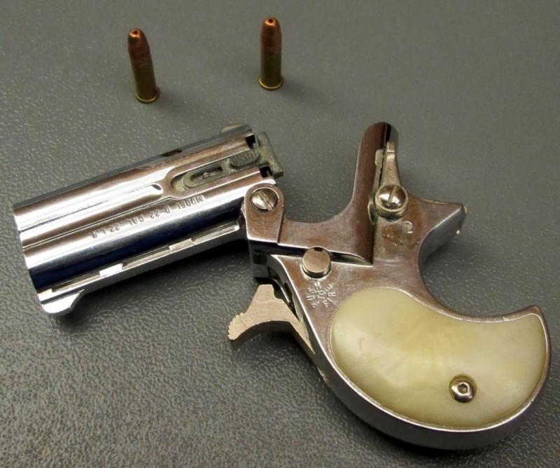 Loaded Gun (ICT)