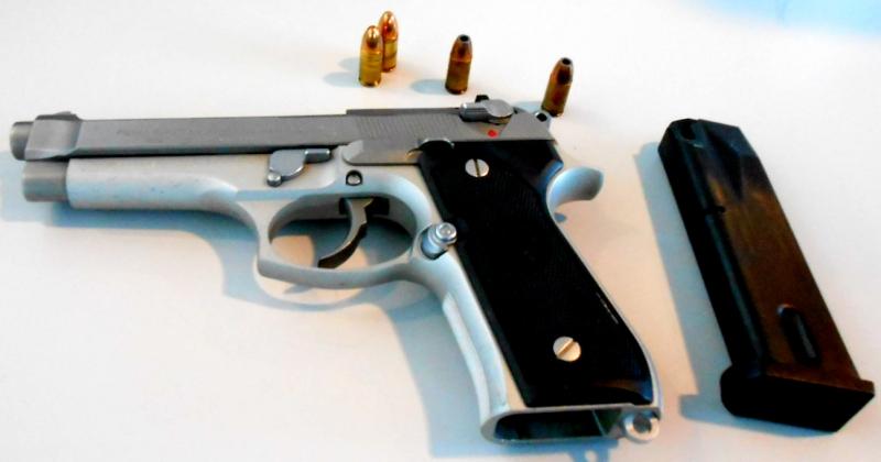 Loaded Gun (HOU)
