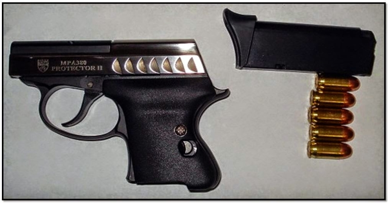 Loaded firearm discovered in carry-on bag at San Antonio (SAT)