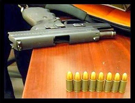 Loaded Gun (SDF)