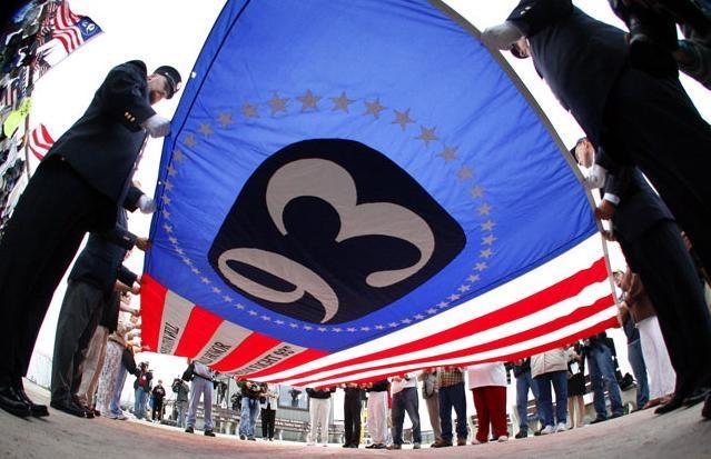 Flight 93 Memorial Service