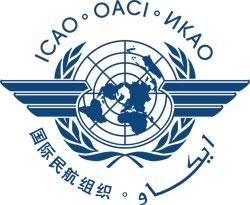 International Civil Aviation Organization (ICAO) Seal