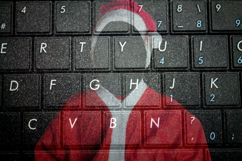 Santa Hacker
