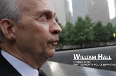 Faces of TSA: William Hall - Supervisory Air Marshal in Charge of the New York Field Office