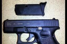 Loaded Gun Discovered at (CLT)
