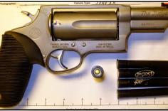 Loaded firearm discovered in carry-on bag at San Antonio (SAT).