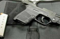 Loaded firearm discovered in carry-on bag at Charlotte (CLT)