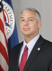 Assistant Administrator Russell Roberts