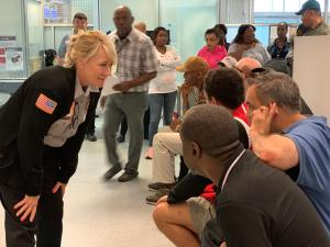 Atlantic City hosts community outreach for travelers with special needs