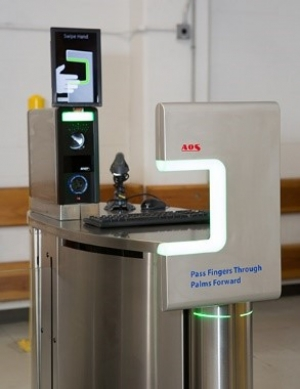 Biometric Authentication Technology