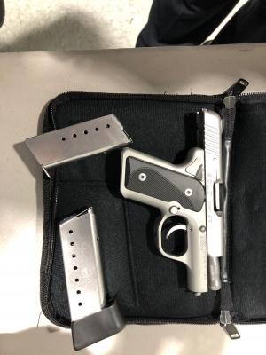 BNA Firearm