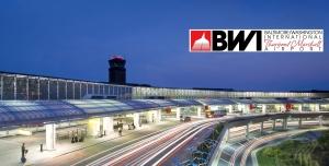 Baltimore-Washington International Thurgood Marshall Airport