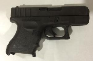 Handgun discovered by TSA at BWI