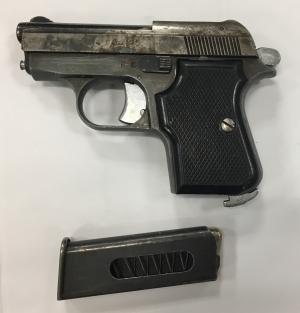 BWI Gun 6-26-19