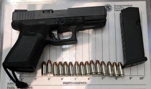 BWI Gun Catch 10-19-19