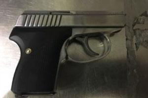 Cleveland Gun