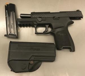 DCA Gun 7-7-19