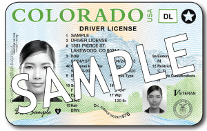 DEN REAL ID Sample 1