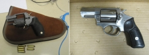 Two firearms discovered by TSA at Boise Airport