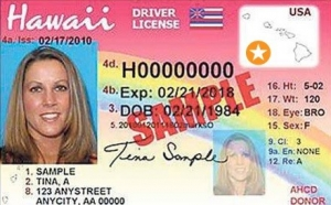 Hawaii READ ID