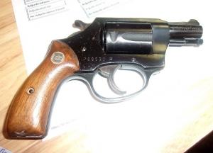 HTS Gun