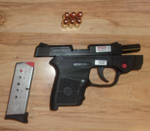 HTS Second Gun