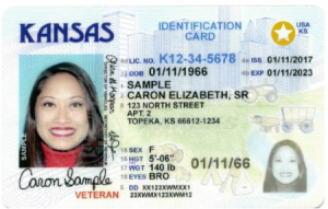 Kansas Read ID Sample