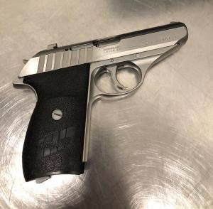 LGA Gun Catch
