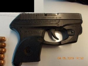 MOT Firearm